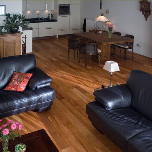 California Wood Flooring