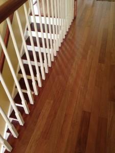 Maintaining Hardwood Flooring