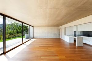 interlocking hardwood flooring how it works