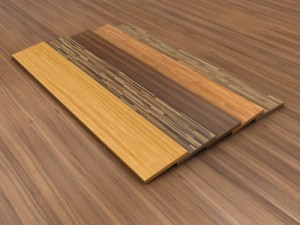 However, you will have the advantage of seeing your hardwood flooring ...