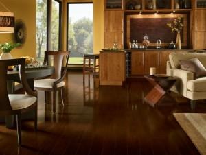 Laminate Flooring Underlayment Protects
