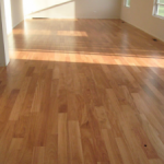 Choosing the Right Hardwood Flooring Underlayment