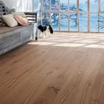 The Rustic Hardwood Flooring Trend!