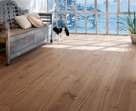 Georgia Business Hardwood Flooring