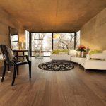 4 Reasons to Choose Red Oak Hardwood Flooring