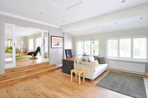 California Hardwood Flooring, Columbia Laminate Flooring
