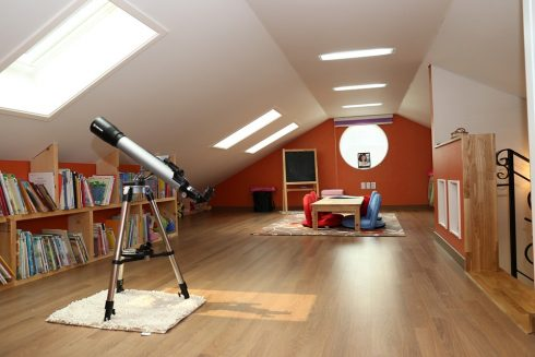 buy vinyl floors in Houston