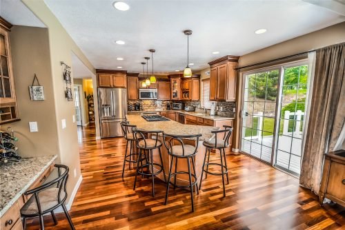 Beautiful Hardwood Flooring Online