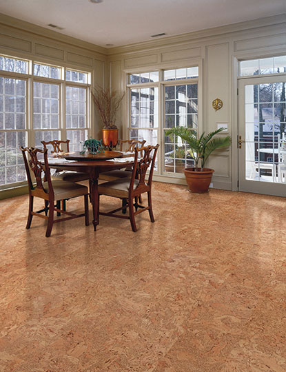 Home Legend Cork Flooring