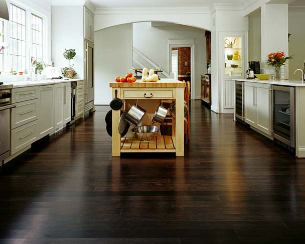 Wellmade Bamboo Floors
