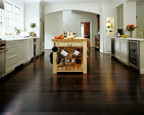 Wellmade Bamboo Flooring