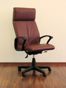How To Protect Hardwood Flooring From Your Office Chairs