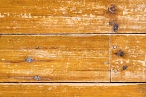 How To Repair Some Buckled Hardwood Flooring