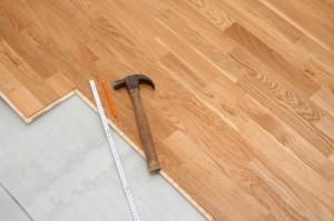 Interlocking Hardwood Floors How Do They Work