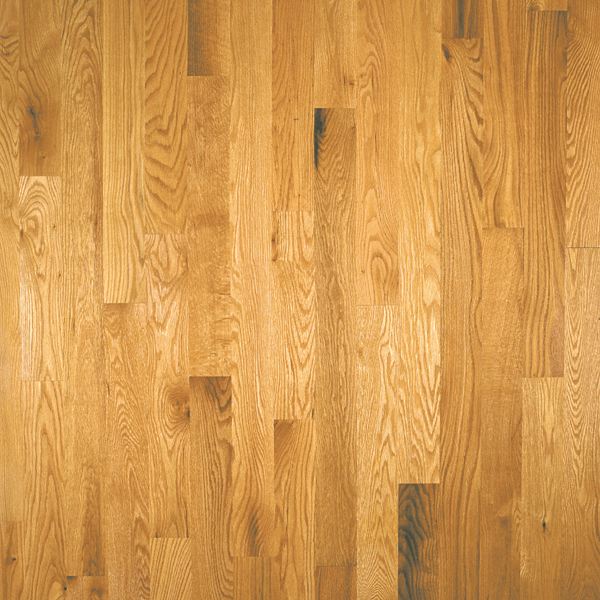 "4"" #1 Common Red Oak Flooring"