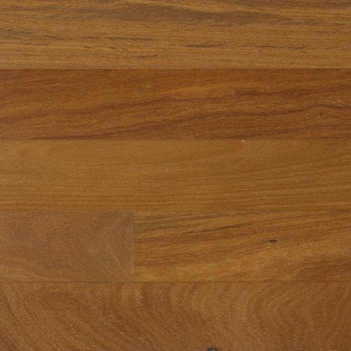 Indusparquet brazilian teak 3 4 x 3 solid flooring for Exotic hardwood flooring