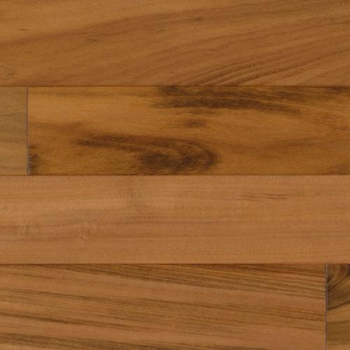 Indusparquet Tigerwood 34 X 3 Solid Exotic Hardwood Flooring Ippftw3