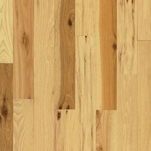 """5"""" Country Natural Hickory"""