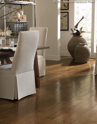 Anderson brevard river walk engineered hardwood flooring for Anderson flooring
