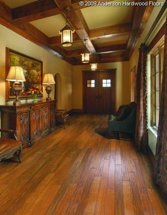 Anderson Hardwood Flooring Premium