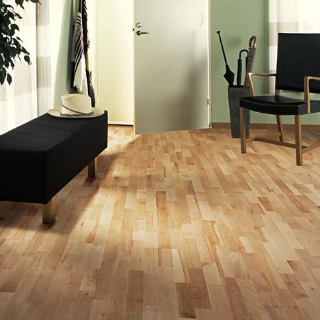 Kahrs Scandinavian Naturals Ash Beech And Birch Flooring