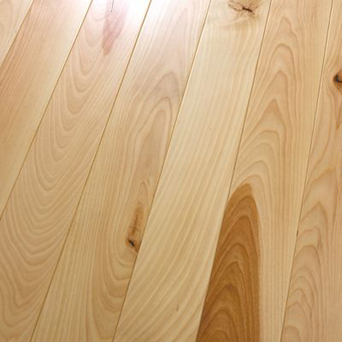 Homerwood Unfinished Traditional Character Birch Natural 3