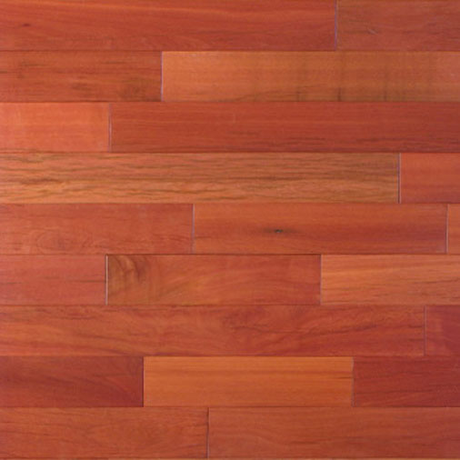 4 Quot Brazilian Redwood Flooring Unfinished Solid Hardwood