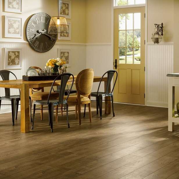 Bruce Reserve Premium Collection Rough Cut Khaki Laminate L660212D
