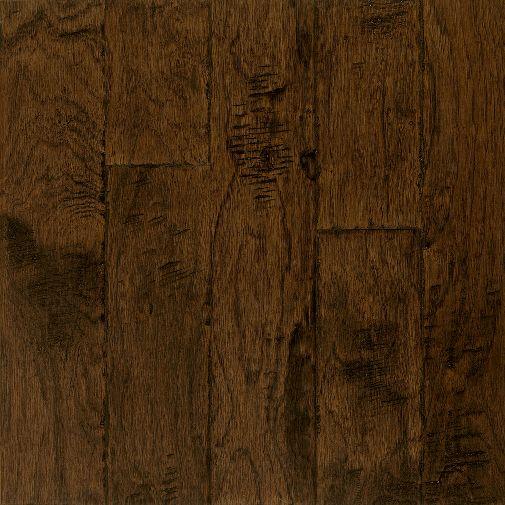 3 8 x 5 bruce hardwood frontier hand scraped for Bruce hardwood floors 3 8
