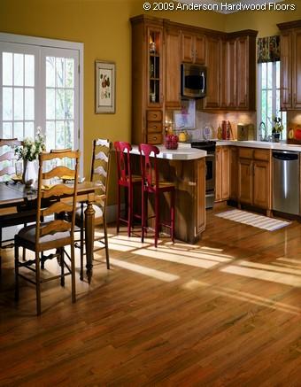 Anderson Hardwood Flooring anderson hardwood flooring Anderson Bryson Strip