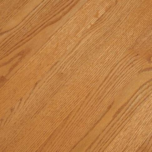 2 1 4 Quot Butterscotch Red Oak Bruce Solid Hardwood
