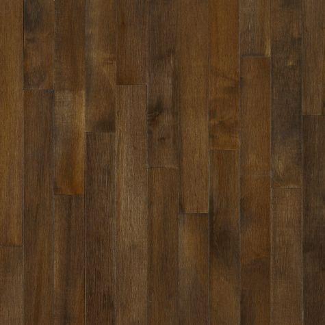Bruce Hardwood Flooring Kennedale Prestige Wide Plank