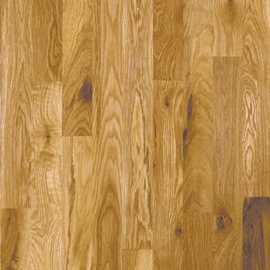 Wide Plank Oak Floors