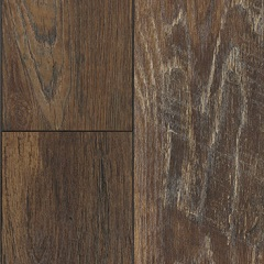 Mannington Restoration Charcoal Historic Oak