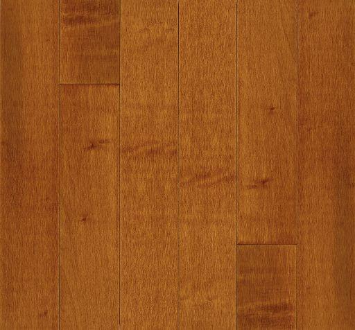 """Maple Wide Plank Flooring: 5"""" Cinnamon Maple"""
