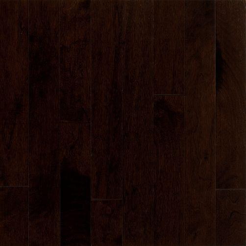 5 cocoa brown walnut turlington lock fold floors for Bruce hardwood floors 5