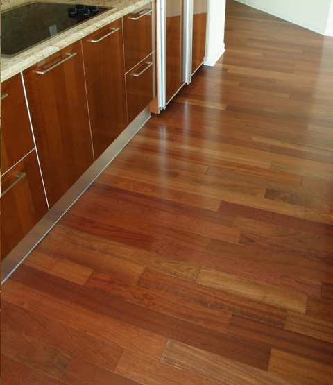 Ua wood floors reviews thefloors co for Hardwood floors yakima