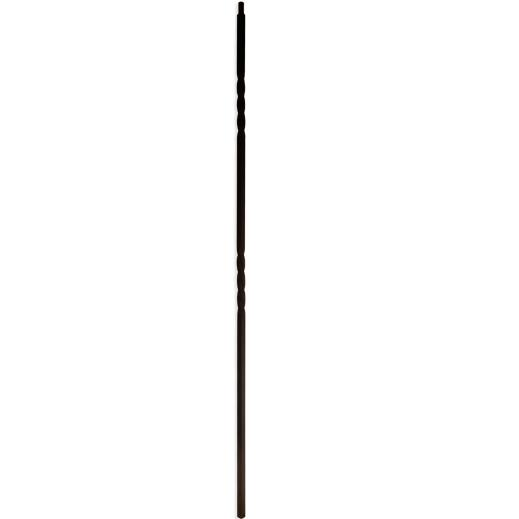 Double Twist Iron Baluster