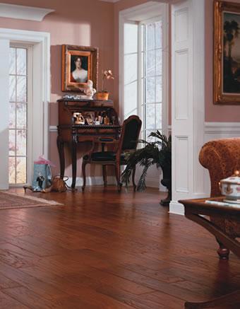 Engineered Hardwood Flooring Anderson Eagle Lodge Floor