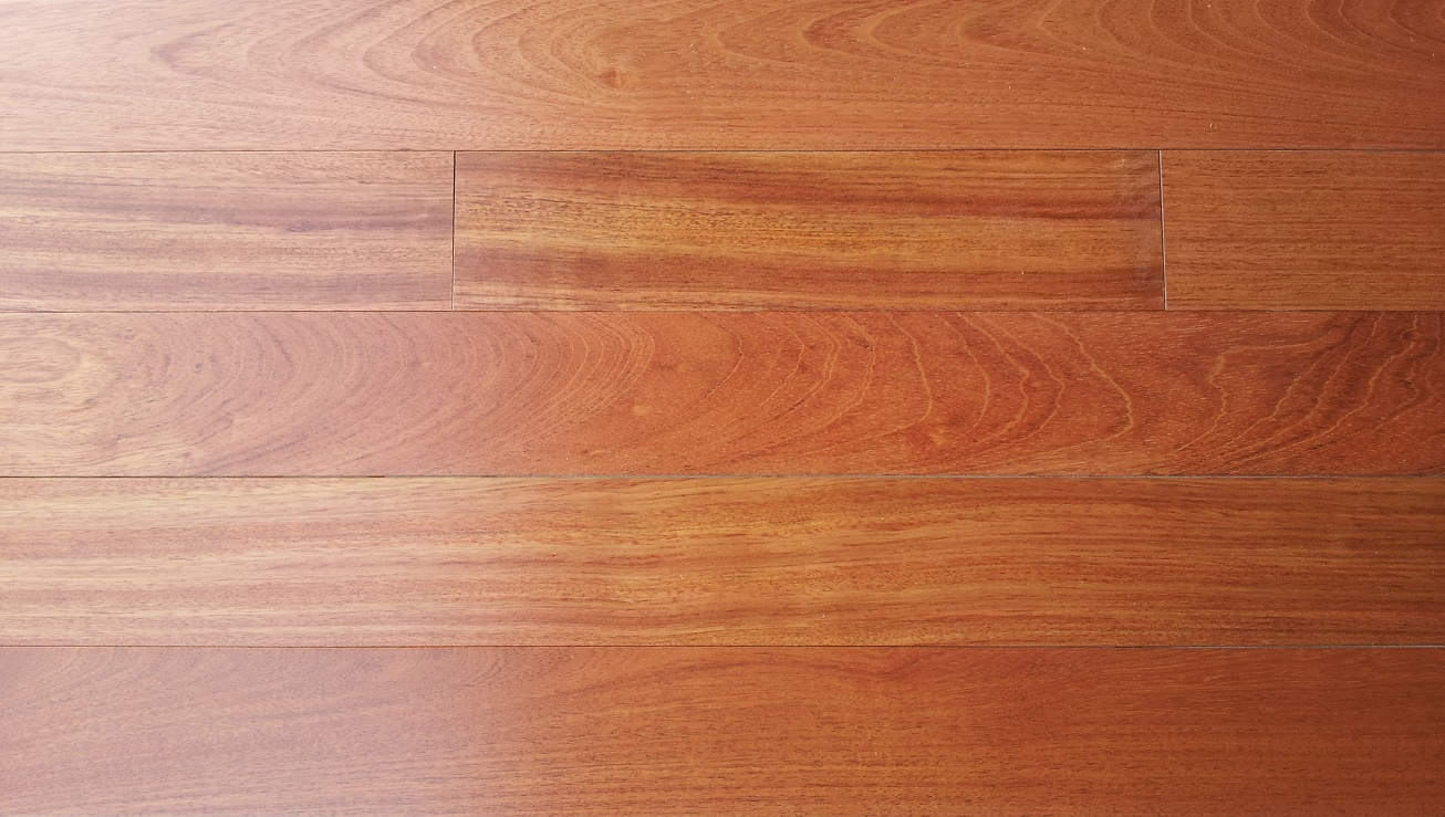 5 Quot Brazilian Cherry Flooring Engineered Hardwood Floor