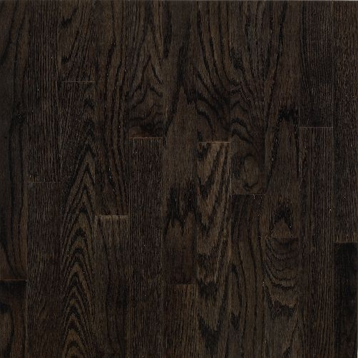 3 1 4 Quot Espresso Red Oak Solid Bruce Dundee Plank