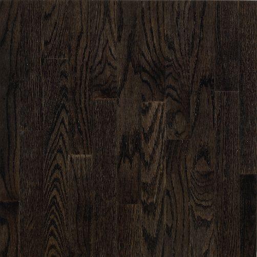 Bruce Dundee Strip Red Oak Hardwood