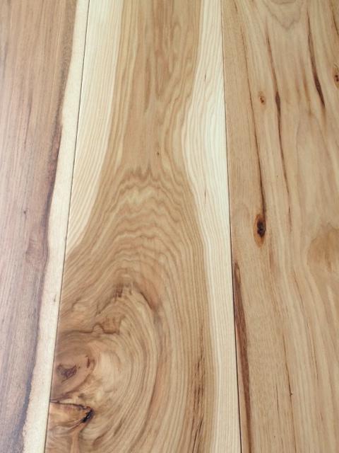 Bare Roots Hardwood Floors Premium Wood Flooring Line