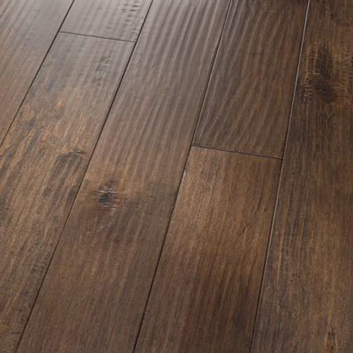 7 Quot Solid Hard Maple Sugar Homerwood Handscraped Floors Wood Flooring