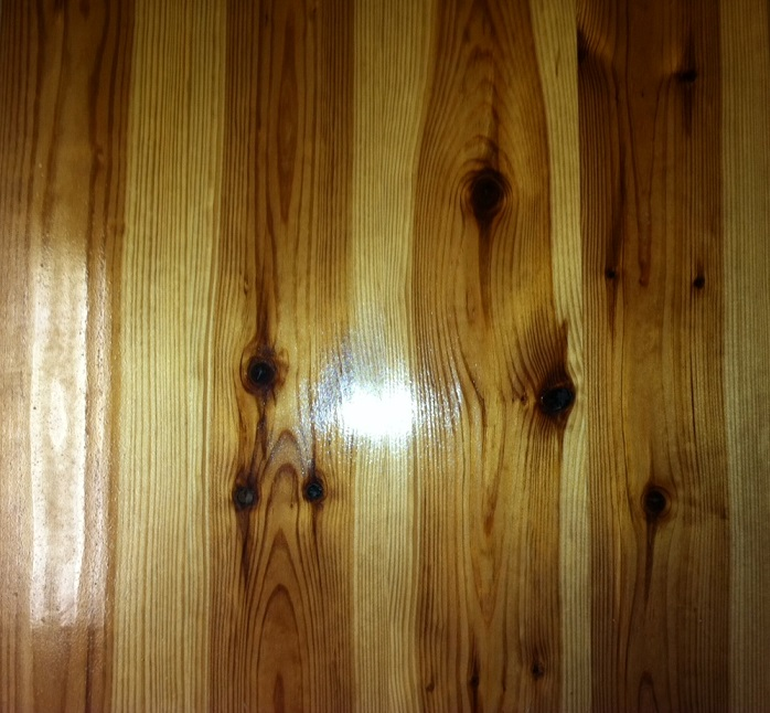 Unfinished Solid Heart Pine Flooring