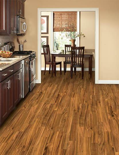 4 3 4 Natural Acacia Home Legend Hdf Floors Exotic Flooring