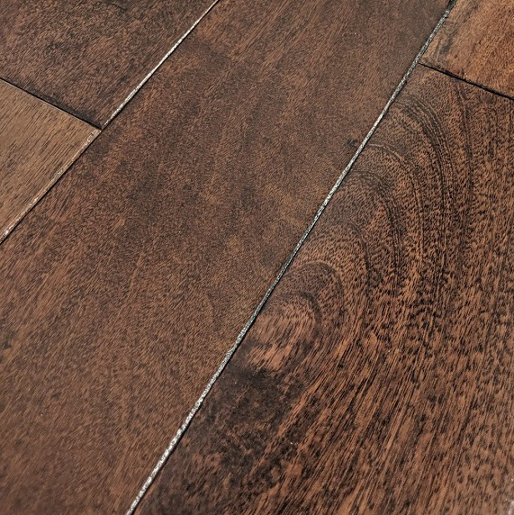IndusParquet BR-111 Shiraz Angelim 5 Engineered Flooring In Stock