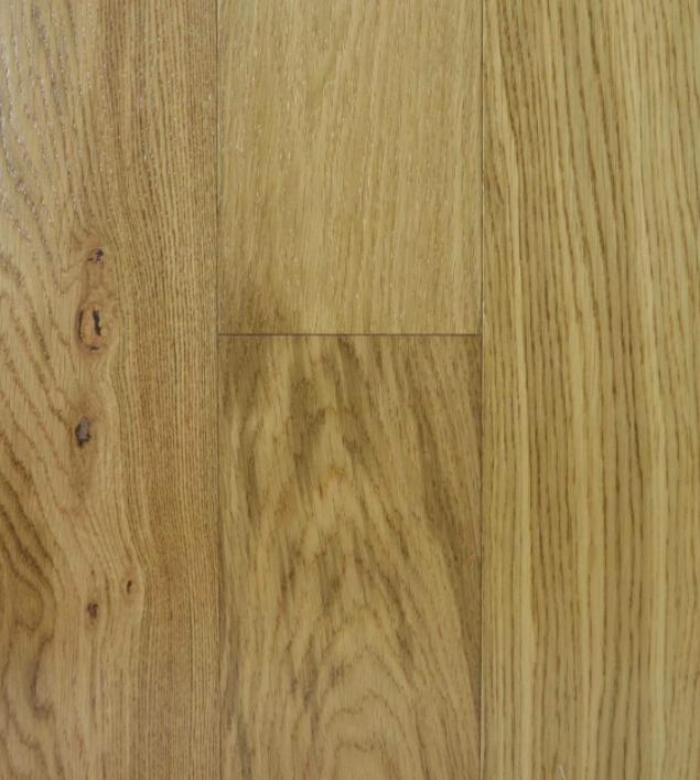 1 2 Quot X 5 Quot White Oak Natural Lm Flooring Town Square