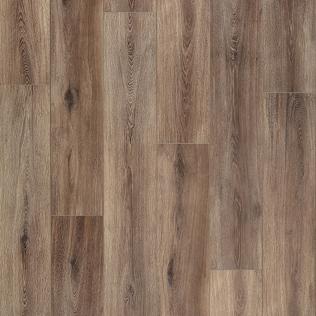 Mannington Restoration Wide Plank Brushed Coffee Fairhaven