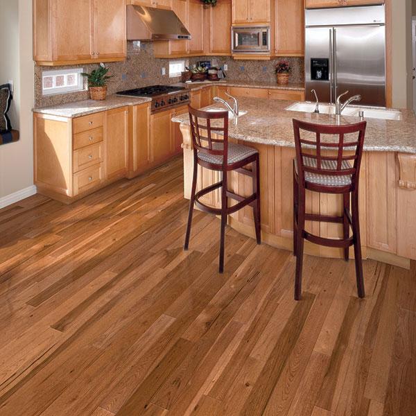 3 Hickory Saddle Muirfield Mullican Flooring